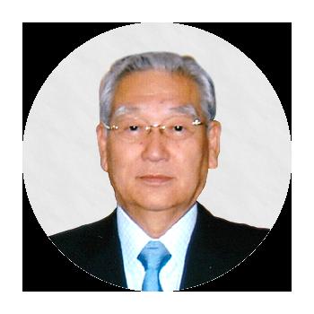 代表取締役社長 内藤秀一(写真)